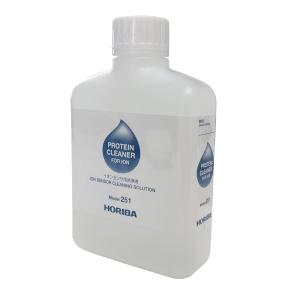 Reinigungslösung (1 x 250 ml) für Calcium-Messgerät LAQUAtwin CA-11-C